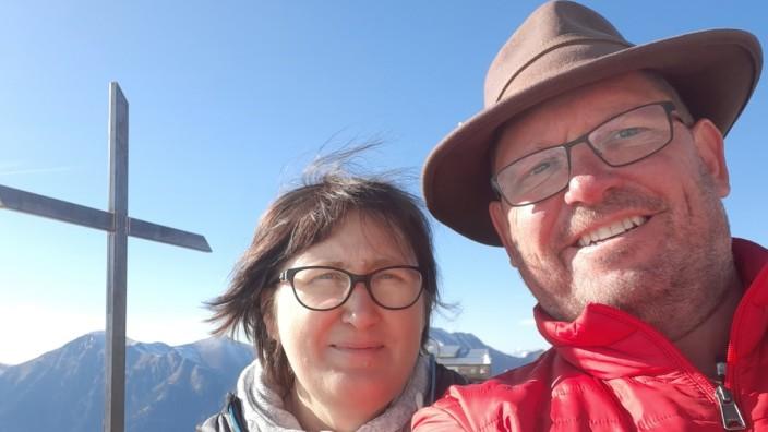 Neues Pächterpaar für die Tölzer Hütte am Schafreuter