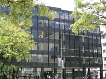 Schwarze Haus München