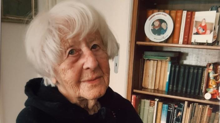 Gerda May