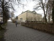Nazarethkirche in Bogenhausen