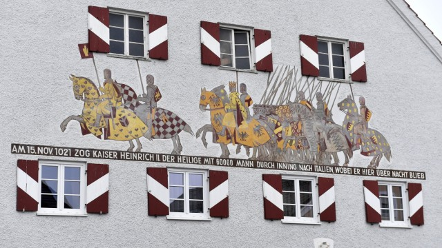Inning Kaiserhaus