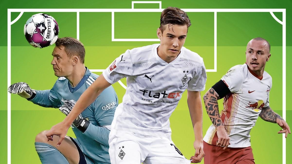 Bundesliga: Ein Torwart mit stabilen Quoten und viele junge Versprechen