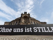 Deutscher Kulturrat fordert weitere Hilfen für Kultur