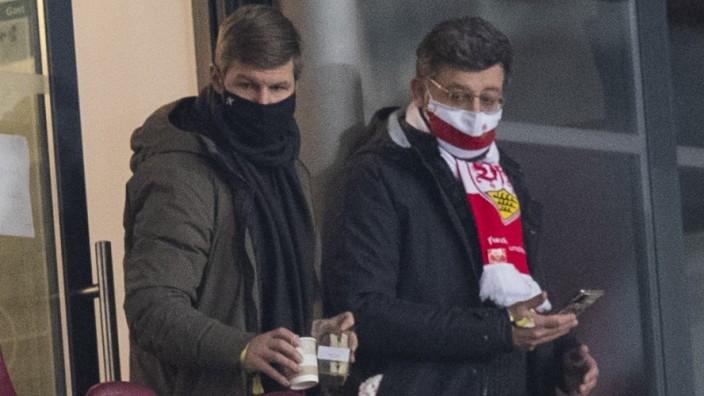 VfB Stuttgart - RB Leipzig