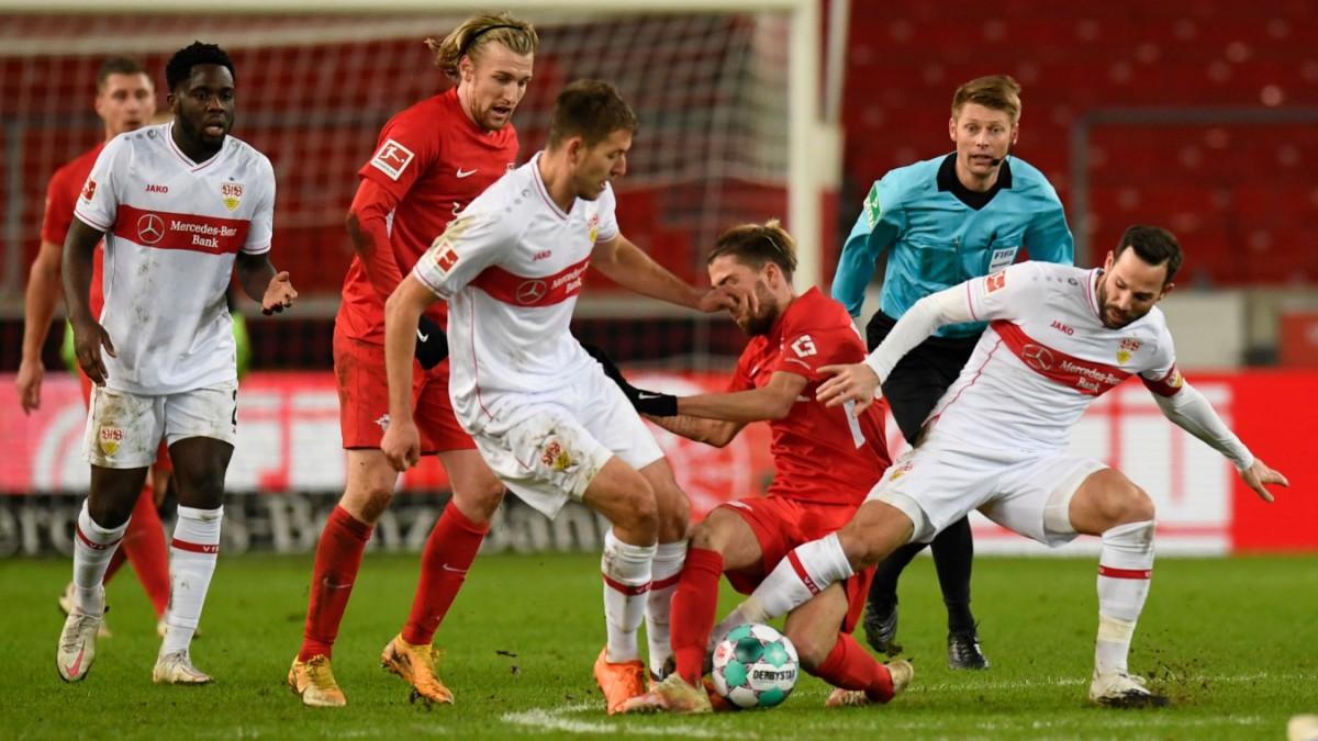 Bundesliga: Englische Verhältnisse