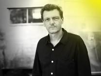 Kurator Thomas Oberender
