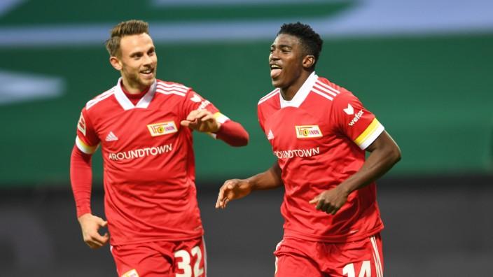 Werder Bremen - 1.FC Union Berlin