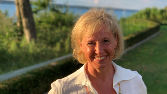 Unterricht in Zeiten der Pandemie: Ulrike Schneidemann
