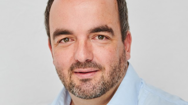 Unterricht in Zeiten der Pandemie: Andreas Oswald ist Zweiter Konrektor der Realschule Schöllnach.