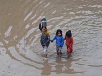"""Pakistan: Gericht verbietet umstrittene """"Jungfräulichkeitstests"""""""