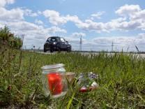 Gerichtsurteil: Vier Jahre Haft wegen Fahrerflucht mit Todesfolge