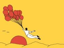 Psychologie: Leichter durchs Leben