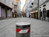 Lockdown verlängert: Was Österreich-Urlauber wissen müssen