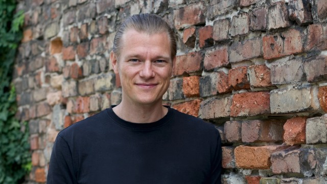 Nico Bleutge, deutscher Autor