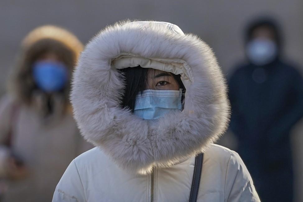 Coronavirus - China