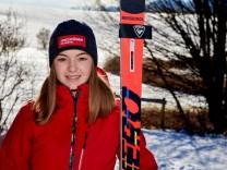 Emily Wörle Ski Club