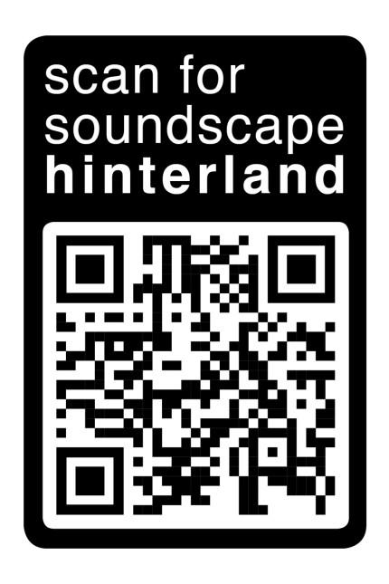 Hinterland QR