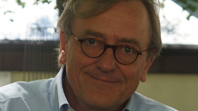Chronobiologie: Der Münchner Forscher Till Roenneberg, 67, ist Professor für Chronobiologie am Institut für Medizinische Psychologie der Ludwig-Maximilians-Universität.