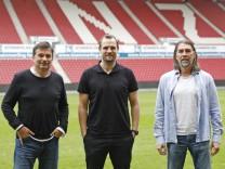 Mainz 05 stellt neuen Trainer vor