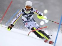Weltcup - Slalom der Herren in Kroatien
