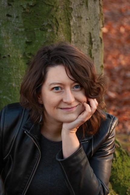 Bäume in der Stadt: Die Bäume haben ihre eigenen Geschichten und mit Caroline Ring eine Erzählerin.