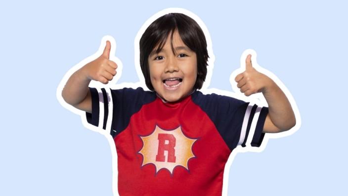RYAN S MYSTERY PLAYDATE, Ryan Kaji (aka Ryan ToysReview), (Season 1, premiered April 19, 2019), ph: Nickelodeon / Courte