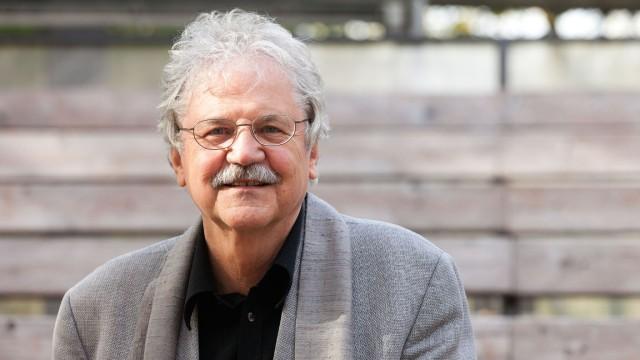 Paul Maar, Erfinder des Sams