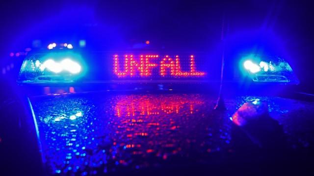 Unfall