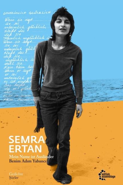 Semra Ertan - Cover