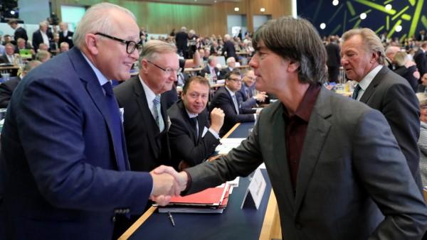 DFB Bundestag 2019