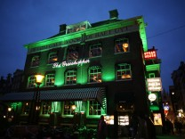 Amsterdam: Kiffen nur mit niederländischem Pass