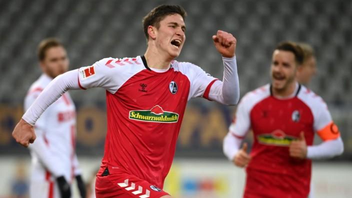 Sport-Club Freiburg v 1. FC Koeln - Bundesliga