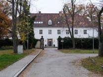dpa-Story: Der BND-Umzug