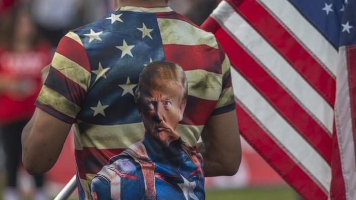 USA Trump Republikaner