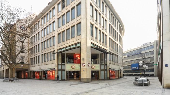 C&A München