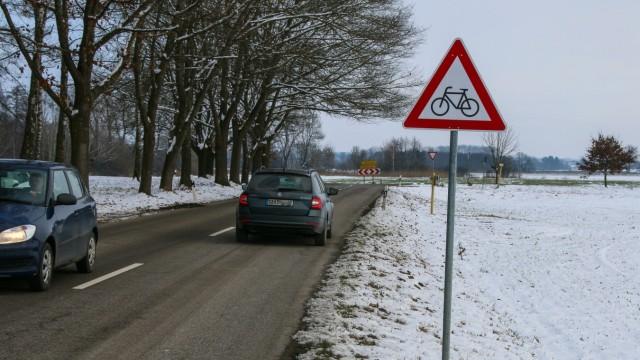 Radwegplanung