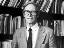 """100 Jahre John Rawls, 50 Jahre """"Theorie der Gerechtigkeit"""": Ein neuer Denkstil"""