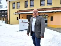 Starnberg: Rmmelsberger Stift - Frank Hörmann