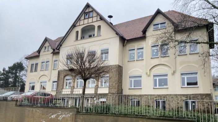 Missbrauchsvorwürfe gegen die Behinderteneinrichtung Wittekindshof in Bad Oeyenhausen