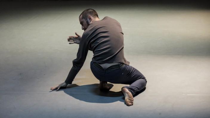flat rooms flat dances, schwere reiter, Micha Purucker