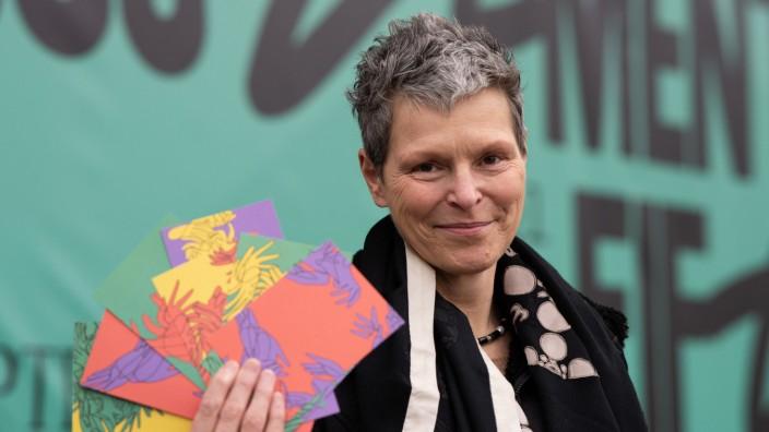 documenta fifteen - Sabine Schormann