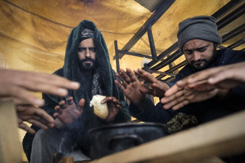 Flüchtlinge in Bosnien-Herzegowina
