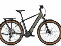 Kalkhoff E-Bike für besonders viel Zuladung