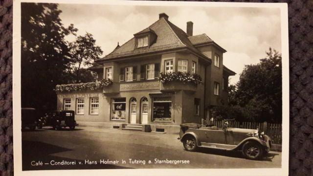 Tutzing Hofmair-Haus