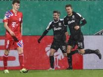 Holstein Kiel - Bayern München