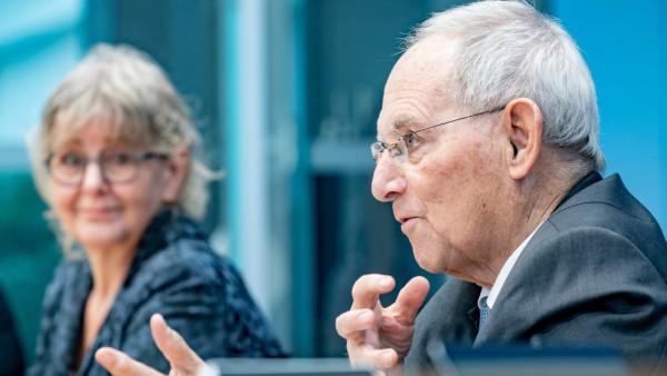 Bürgerrat zu 'Deutschlands Rolle in der Welt'