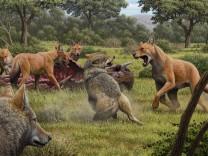 Paläontologie: Im Rudel der Verwandtschaften