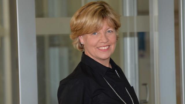 Andrea Römmele