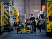 Großbritannien: City of Disaster