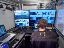 VHS mit SZ-Journalisten zu investigativem Journalismus